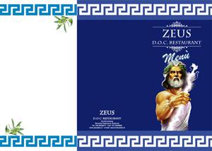 Zeus Doc Restaurant - Ristorante Greco a Padova